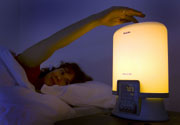 Wake-Up Lamp